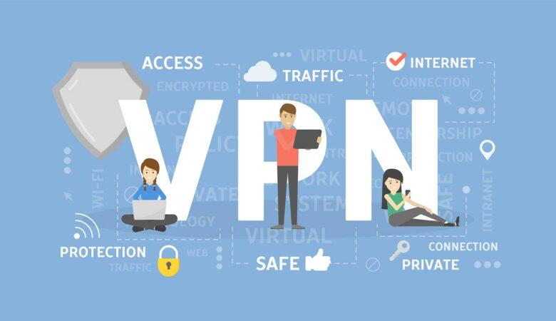 ভিপিএন (VPN) কি?